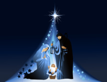 Voeux de Noël et de Nouvel An