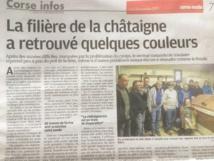 corse-matin, page7 article de Pierre-Philippe Lecoeur