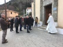 ASSOCIATION CHAPELLE SACRE COEUR FETE de l'Enfant Jésus en la Chapelle de Canaghja