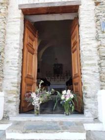 des fleurs pour Françoise
