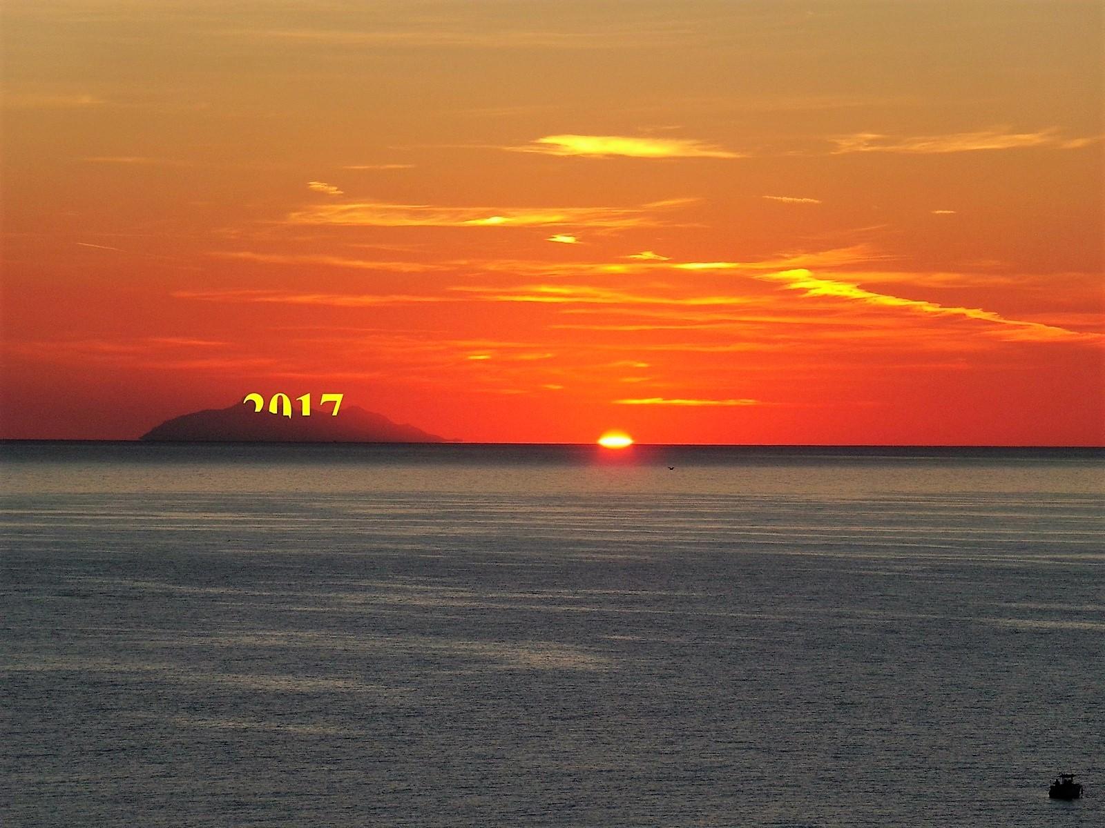 photo pj 2017 se lève