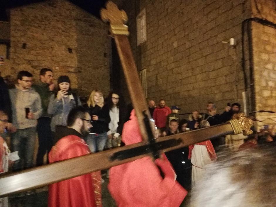 La semaine Sainte en Corse