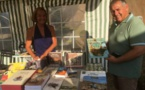 Fa In Campile stand livres